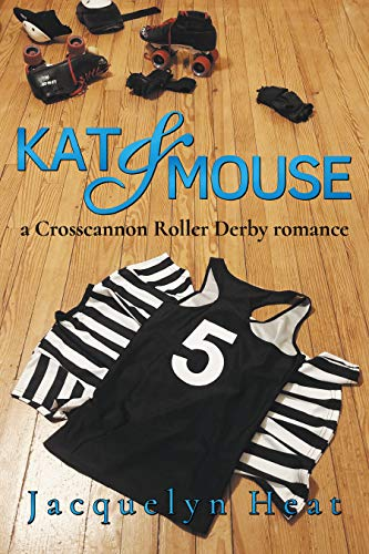 Free eBook - Kat and Mouse