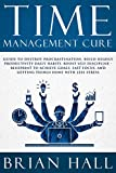 Free eBook - Time Management Cure