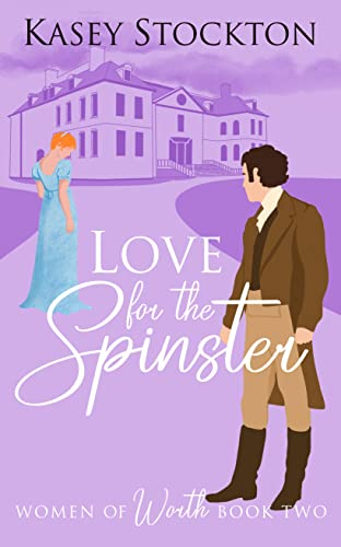 Free eBook - Love for the Spinster