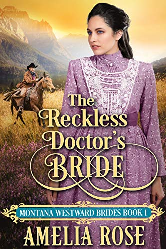 Free eBook - The Reckless Doctor s Bride
