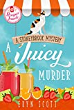 Free eBook - A Juicy Murder