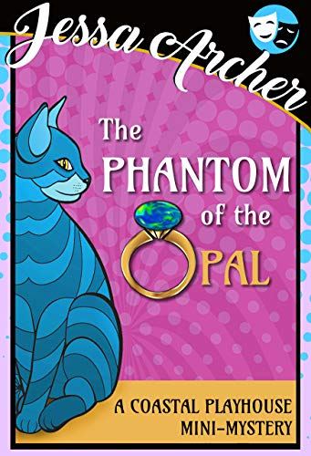 Free eBook - The Phantom of the Opal