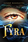 Free eBook - Fyra  Welcome to the Mutiny