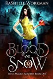 Free eBook - Blood and Snow