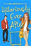 Free eBook - Hilariously Ever After