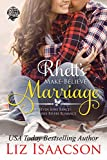 Free eBook - Rhett s Make Believe Marriage