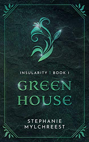 Free eBook - Greenhouse