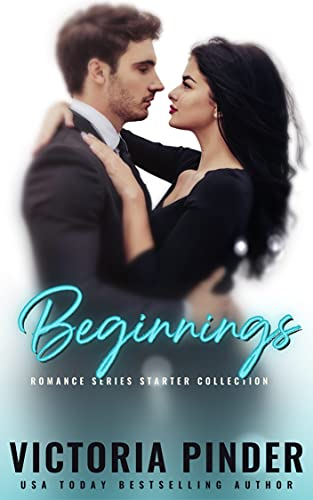 Free eBook - Beginnings