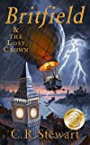 Bargain eBook - Britfield and the Lost Crown