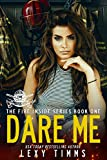 Free eBook - Dare Me
