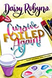 Free eBook - Cursive  Foiled Again