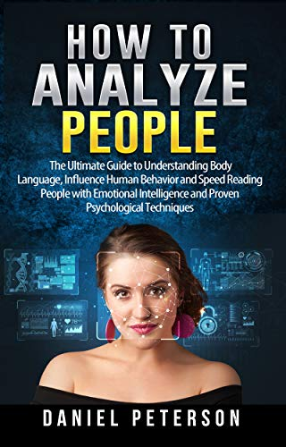 Free eBook - How to Analyze People