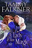 Free eBook - A Lady and Her Magic