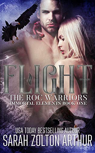 Free eBook - Flight  The Roc Warriors