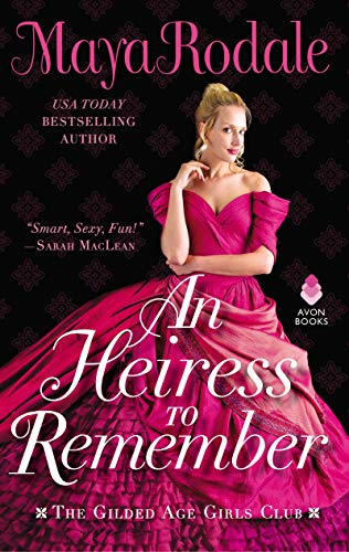 Books on Sale: An Heiress to Remember by Maya Rodale & More