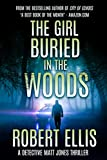 Free eBook - The Girl Buried in the Woods