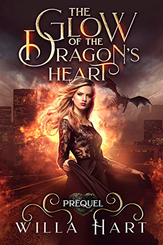 Free eBook - The Glow of the Dragon s Heart