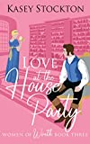 Free eBook - Love at the House Party