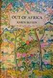 Free eBook - Out of Africa