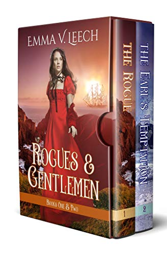 Free eBook - The Rogue and The Earl s Temptation