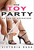 Free eBook - The Toy Party