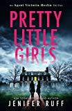 Free eBook - Pretty Little Girls