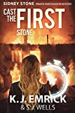 Free eBook - Cast the FIRST Stone