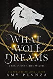 Free eBook - What a Wolf Dreams