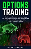 Free eBook - Options Trading