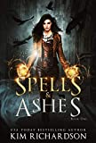 Free eBook - Spells and Ashes