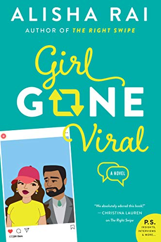 Books on Sale: Girl Gone Viral by Alisha Rai & More