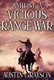 Free eBook - Amidst a Vicious Range War