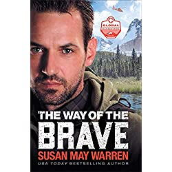 The Way of the Brave (Global Search and Rescue Book #1)
