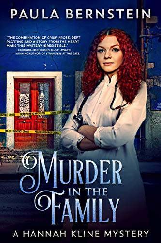 Free eBook - Murder in the Family