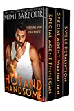 Bargain eBook - Hot and Handsome