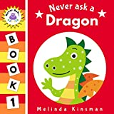 Free eBook - Never Ask A Dragon
