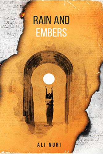 Free eBook - Rain and Embers
