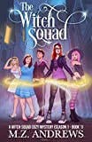Free eBook - The Witch Squad