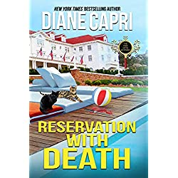 Reservation with Death: A Park Hotel Mystery (The Park Hotel Mysteries Book 1)