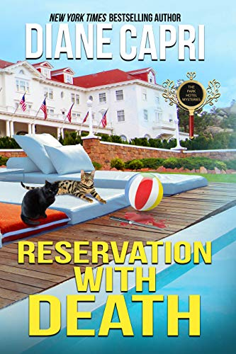Free eBook - Reservation with Death