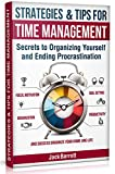 Free eBook - Strategies and Tips for Time Management