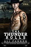 Bargain eBook - The Thunder Rolls
