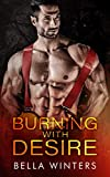 Free eBook - Burning with Desire