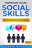 Free eBook - Improve Your Social Skills