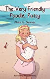 Bargain eBook - The Very Friendly Poodle  Patsy