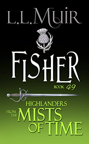 Free eBook - Fisher