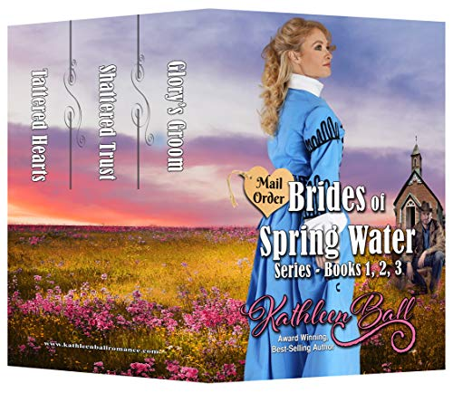 Free eBook - Mail Order Brides of Spring Water Books 1 3