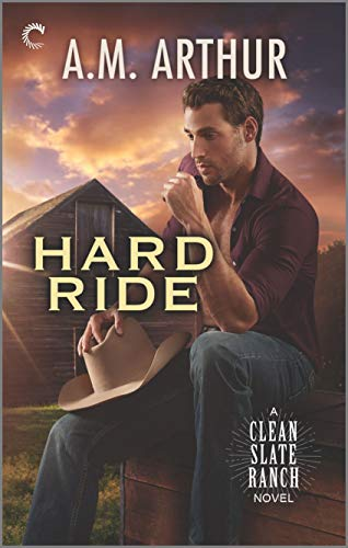 Hard Ride by A.M. Arthur