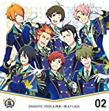 THE IDOLM@STER SideM 5th ANNIVERSARY DISC 02 DRAMATIC STARS&神速一魂&F-LAGS