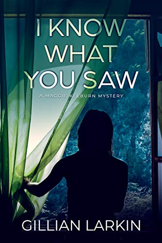 Free eBook - I Know What You Saw